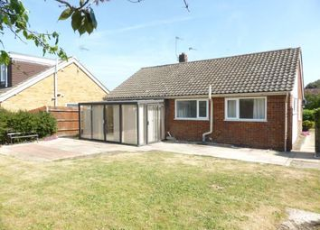 Thumbnail 2 bedroom bungalow for sale in Sycamore Close, Lydd, Romney Marsh, Kent