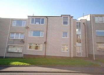 Thumbnail 2 bedroom flat for sale in Raise Street, Saltcoats