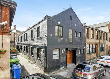 Thumbnail Office for sale in 37 Coate Street, Hackney Road, London