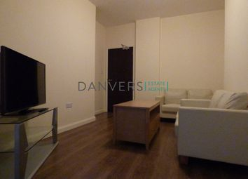 Thumbnail 6 bed town house to rent in Latimer Street, Leicester