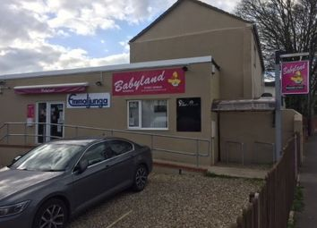 Thumbnail Retail premises for sale in St. Martins Close, Norwich