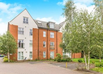 Thumbnail 1 bed flat for sale in Banister Park, Southampton, Hampshire