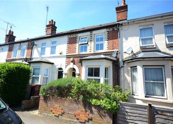 Thumbnail 2 bed terraced house for sale in St. Johns Road, Caversham, Reading