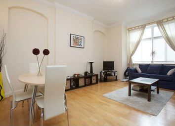 Thumbnail 2 bed flat to rent in Crediton Hill, London