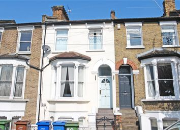 Thumbnail 2 bedroom flat to rent in Rodwell Road, East Dulwich, London