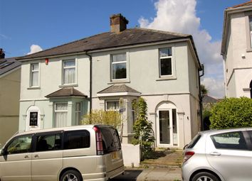 3 bed semi-detached house for sale in Meavy Avenue, Crownhill, Plymouth PL5