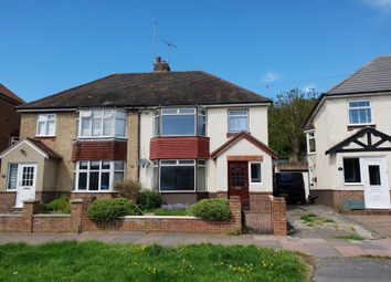 Thumbnail 3 bed property for sale in 39 Upper Bevendean Avenue, Brighton, East Sussex
