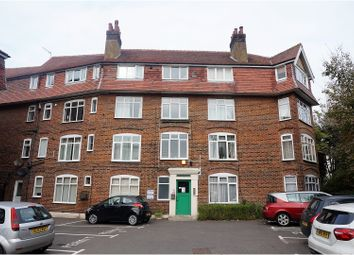 Thumbnail 4 bed flat for sale in Grosvenor Square, Southampton