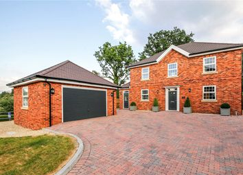 Thumbnail 5 bed detached house for sale in Terrills Lane, Tenbury Wells, Worcestershire
