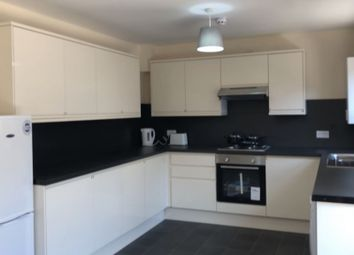 3 bed shared accommodation to rent in New Kingsley Road, St. Philips, Bristol BS2