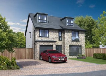 "Thumbnail 5 bedroom detached house for sale in ""Everett Grand"" at Barhill Way, Bearsden, Glasgow"