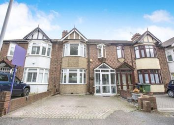 Thumbnail 5 bed terraced house for sale in Larkshall Road, London