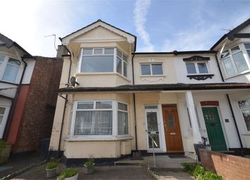 Thumbnail 2 bed flat for sale in Hale Grove Gardens, London