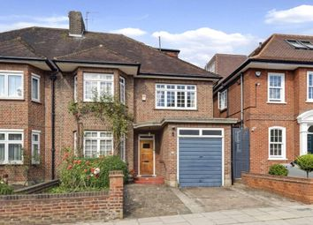 Ardwick Road, Hocroft, London NW2. 5 bed semi-detached house