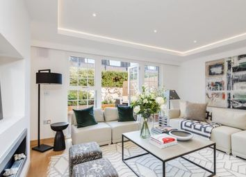 Thumbnail 5 bedroom terraced house for sale in Browning Close, Little Venice, London