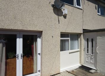 Thumbnail 2 bed terraced house for sale in Quarry Avenue, Bulwell, Nottingham
