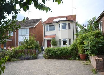 Thumbnail 3 bed detached house to rent in Trent Road, Chelmsford