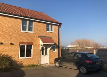 3 bed semi-detached house for sale in Douglas Street, Middlesbrough TS4