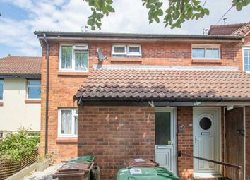 Thumbnail 1 bed flat for sale in Battershall Close, Staddiscombe