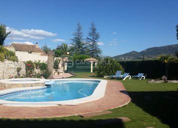 Thumbnail 6 bed villa for sale in Cocentaina, Alicante, Costa Blanca North, Costa Blanca, Valenci, Costa Blanca North, Costa Blanca, Valencia, Spain