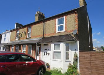 Thumbnail 3 bed terraced house for sale in Stoke Road, Slough
