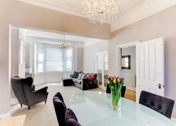 Thumbnail 3 bed maisonette for sale in Blatchington Road, Hove