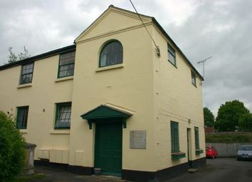 Thumbnail 2 bed flat to rent in Church Street, Hungerford