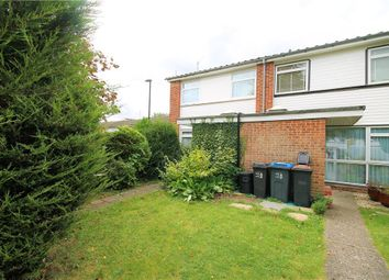 Thumbnail 3 bed end terrace house for sale in Nicola Close, South Croydon