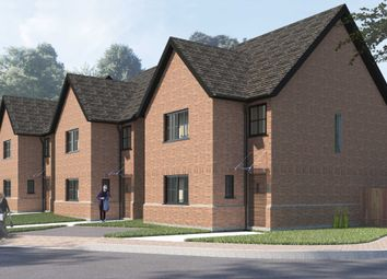 Thumbnail 3 bed detached house for sale in Winton Park View, Manchester
