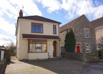 Thumbnail 3 bed detached house for sale in Salisbury Road, Bristol