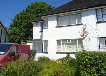 Thumbnail 3 bed semi-detached house to rent in Howards Walk, East Finchley
