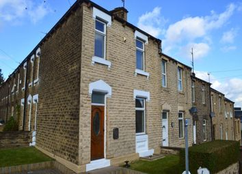 Thumbnail 2 bedroom terraced house for sale in Malvern Road, Newsome, Huddersfield