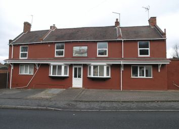 Thumbnail 5 bedroom detached house for sale in Station Road, Cradley Heath