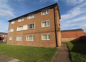 Thumbnail 3 bedroom maisonette to rent in Croft Road, Blyth