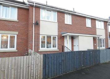 2 bed terraced house to rent in Ladybower Way, Kingswood, Hull HU7