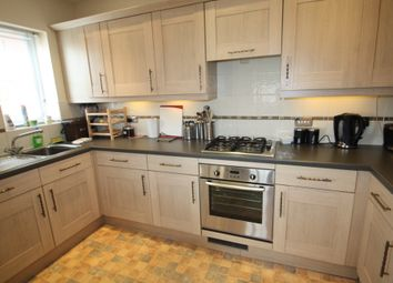 Thumbnail 2 bed flat to rent in Flat 8 Navigation House, Marine Approach, Northwich, Cheshire