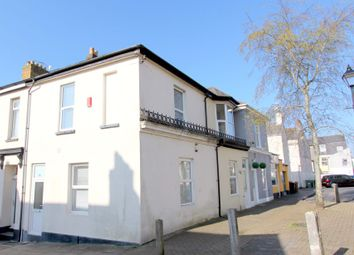 Thumbnail 2 bed end terrace house to rent in Plym Street, Plymouth