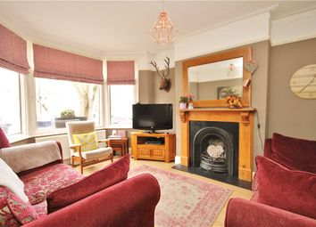 Thumbnail 3 bed terraced house for sale in Aylett Road, South Norwood, London