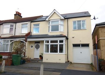 Thumbnail 5 bed semi-detached house to rent in Spencer Hill Road, London