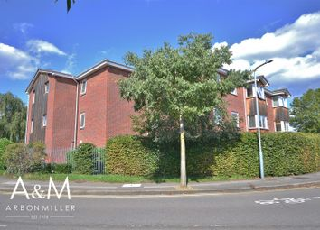Thumbnail 2 bed flat for sale in Barnardo Drive, Barkingside, Ilford