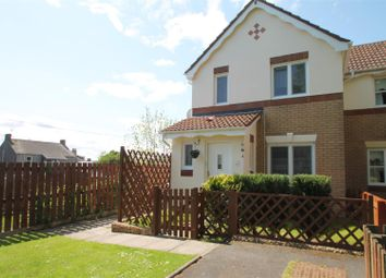 Thumbnail 3 bed end terrace house for sale in Nicol Place, Broxburn