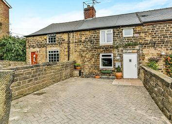 Thumbnail 2 bed terraced house for sale in Bracken Hill, Burncross, Sheffield