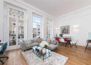 Thumbnail 2 bedroom flat for sale in Elvaston Place, London
