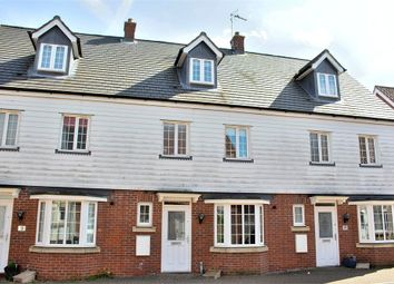 Thumbnail 4 bed town house for sale in Flitch Green, Dunmow, Essex