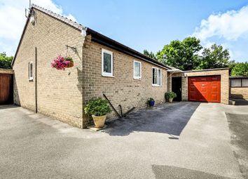 Thumbnail 2 bedroom bungalow for sale in Green Oak Grove, Sheffield