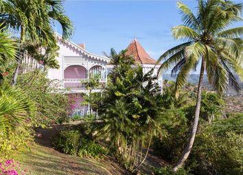 Thumbnail 4 bed villa for sale in Manderley Villa, Cap Estate, St Lucia, Gros-Islet, Saint Lucia