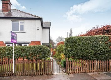 Thumbnail 3 bed semi-detached house for sale in Wheatlands, Farsley
