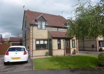 Thumbnail 2 bed semi-detached house to rent in Oakes Close, Somercotes, Alfreton