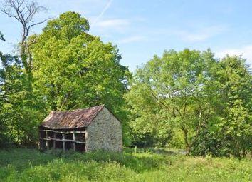 Thumbnail 2 bed barn conversion for sale in The Barn/Linhay, Lickham Bottom, Hemyock, Cullompton, Devon