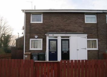 Thumbnail 2 bed flat to rent in Kenilworth, Killingworth, Newcastle Upon Tyne